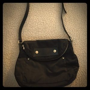 Marc Jacobs Nylon Cross Body Bag - Pre Loved